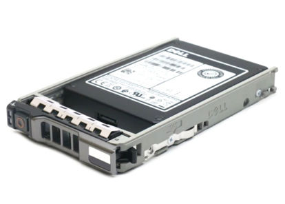 "Picture of Dell 120GB MLC 6G SATA III 2.5"" Hotswap SSD Hard Drive 463-0428"