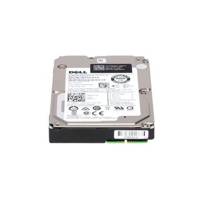 "Picture of Dell 600GB 15K 12G SAS 2.5"" Hotswap Hard Drive 4HGTJ 04HGTJ"