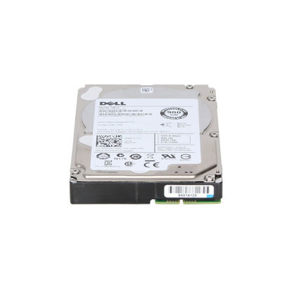 """Picture of Dell 900GB 10K 6G SAS 2.5"""" Hotswap Hard Drive 8JRN4 08JRN4"""