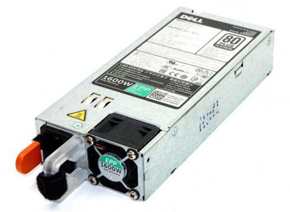 Picture of Dell 495W Hotplug Power Supply 9338D 09338D 2FR04 02FR04