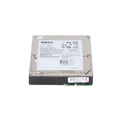 "Picture of Dell 300GB 10K 6G SAS 2.5"" Hotswap Hard Drive C975M 0C975M"