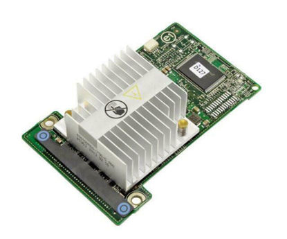 Picture of Dell PERC H310 6GB/s Internal Mini SAS SATA RAID Controller K09CJ 0K09CJ