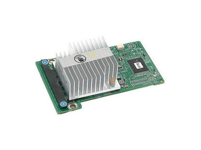 Picture of Dell PERC H710p 1GB FBWC 6Gb/s Internal Mini SAS SATA RAID Controller N3V6G 0N3V6G