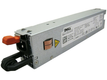 Picture of Dell 400W Hotplug Power Supply R107K 0R107K