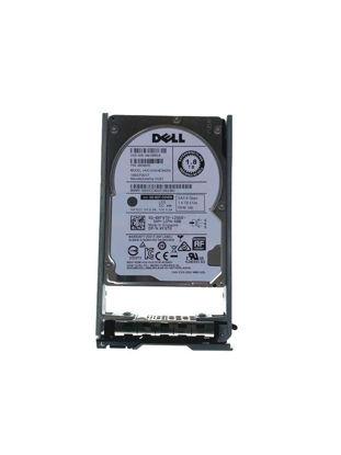 "Picture of Dell 1.8TB 10K 6G SAS 2.5"" Hotswap Hard Drive RF9T8 0RF9T8"