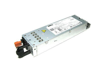 Picture of Dell 717W Hotplug Power Supply RN442 0RN442