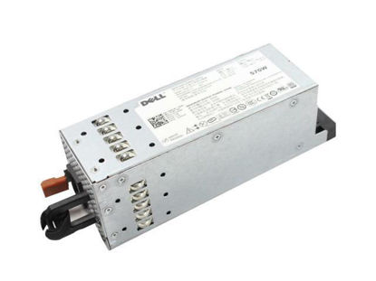 Picture of Dell 570W Hotplug Power Supply T327N 0T327N