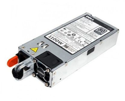 Picture of Dell 1100W Hotplug Power Supply W12Y2 0W12Y2 TFR9V 0TFR9V