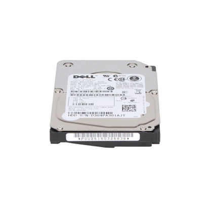 "Picture of Dell 146GB 15K 6G SAS 2.5"" Hotswap Hard Drive W328K 0W328K"