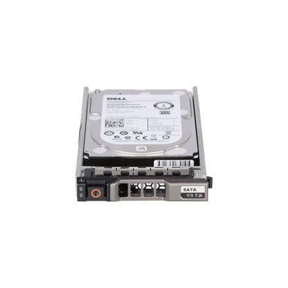 "Picture of Dell 1TB 7.2K 6G SATA 2.5"" Hotswap Hard Drive WF12F 0WF12F"