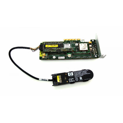 Picture of HP P400i P400 256MB Cache 405836-001
