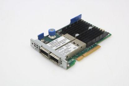 Picture of HP InfiniBand FDR/EN 10/40Gb Dual Port 544FLR-QSFP Adapter 649282-B21 656090-001