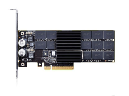 Picture of HPE 1.0TB HH/HL Light Endurance (LE) PCIe Workload Accelerator 775666-B21 775677-001