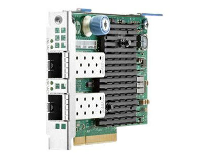 Picture of HP Ethernet 10Gb 2-port 571FLR-SFP+ Adapter 728992-B21 733386-001
