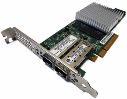 Picture of HP CN1000Q Dual Port Converged Network Adapter BS668A 624499-002