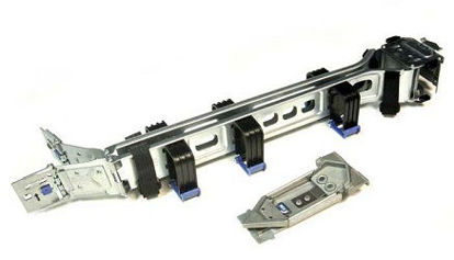 Picture of HP 1U Cable Management Arm for Ball Bearing Rail Kit 663203-B21 675043-001