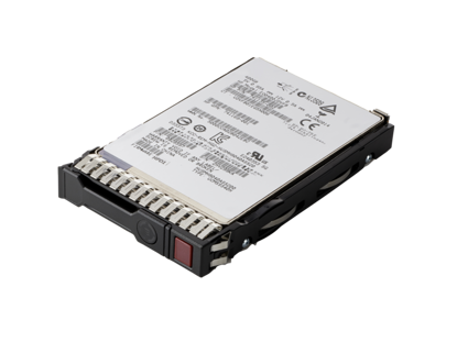 Picture of HPE 1.92TB SAS 12G Mixed Use SFF (2.5in) SC Value SAS Digitally Signed Firmware SSD P10454-B21