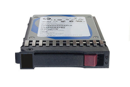 Picture of HPE 14TB SATA 6G Midline 7.2K LFF (3.5in) SC Helium 512e Digitally Signed Firmware HDD P09163-B21