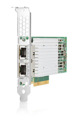 Picture of Ethernet 10Gb 2-port 548SFP+ Adapter P11338-B21