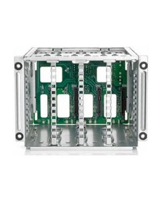 Picture of HPE DL560 Gen10 8SFF HD Bay1 Kit 872233-B21
