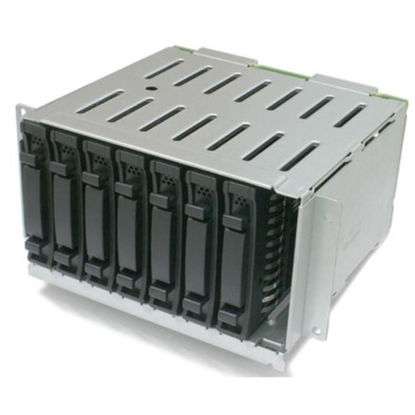 Picture of HPE DL560 Gen10 8SFF HD Bay3 Kit 872237-B21