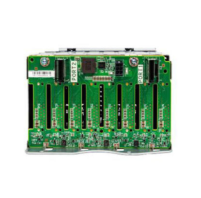 Picture of HPE DL360 Gen10 1SFF Rear SAS/SATA/UFF Backplane Kit 867972-B21