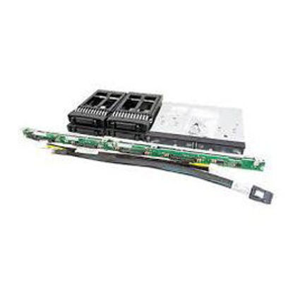 Picture of HPE DL360 Gen10 10SFF Premium Backplane Kit 867974-B21