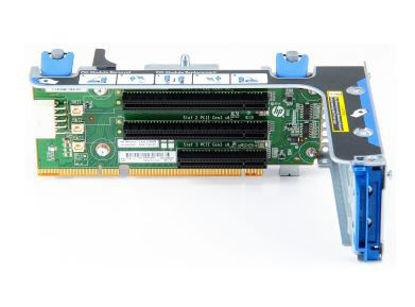 Picture of HPE DL Gen10 x8/x16/x8 Riser Kit 870548-B21