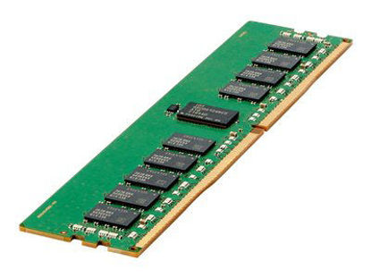 Picture of HPE 128GB (1x128GB) Octal Rank x4 DDR4-2933 CAS-24-21-21 Load Reduced 3DS Memory Kit P00928-B21