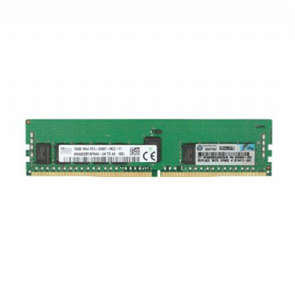 Picture of HP 8GB (2x4GB) Dual Rank x4 PC2-6400 (DDR2-800) Registered Low Power Memory Kit 504351-B21 504589-001