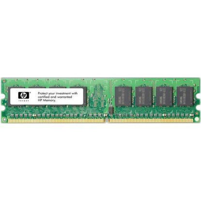 Picture of HP 32GB (1x32GB) Quad Rank x4 PC3L-8500 (DRR3-1066) Registered LP Memory Kit 627814-B21 628975-081