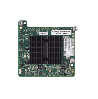 Picture of HP Infiniband FDR/Ethernet 10Gb/40Gb 2-port 544+M Adapter 764283-B21 764614-001