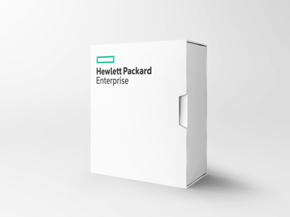 Picture of HPE 5-Years Foundation Care 24x7 Service with Comprehensive Defective Material Retention U7BS3E
