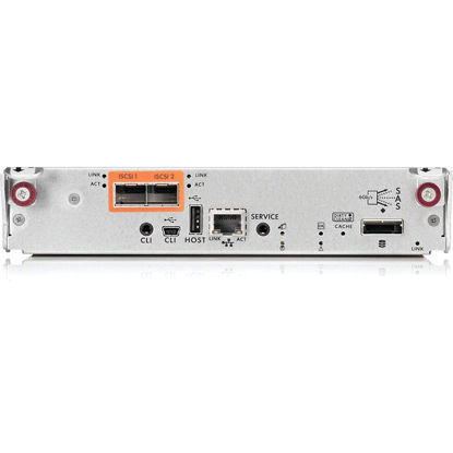 Picture of HP P2000 G3 MSA 10Gbit iSCSI MSA Array System Controller AW595A 582935-001