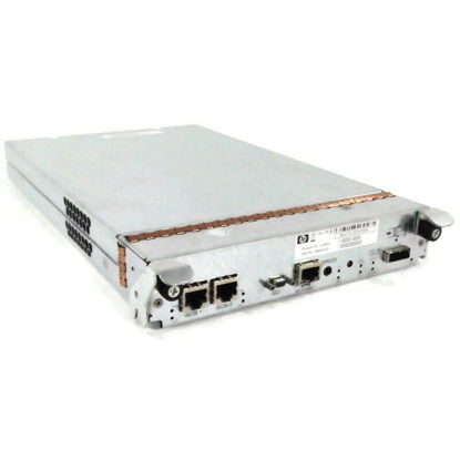Picture of HP StorageWorks 2300i G2 1Gb iSCSI Modular Smart Array Controller AJ803A 490093-001