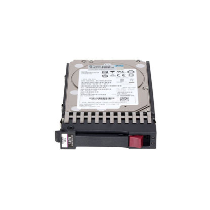 Picture of HPE MSA 1.8TB 12G SAS 10K SFF (2.5in) 512e Enterprise Hard Drive J9F49A 787649-001
