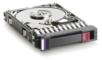 Picture of HP MSA 2TB 12G SAS 7.2K SFF (2.5in) 512e Midline Hard Drive J9F51A 787653-001