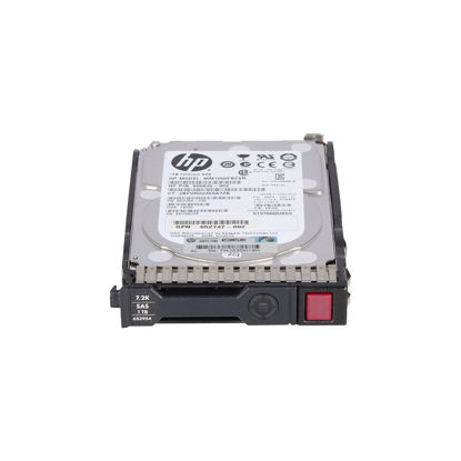 Picture of HP MSA 300GB 6G SAS 15K 2.5inch Dual Port Enterprise Hard Drive C8S61A 730705-001