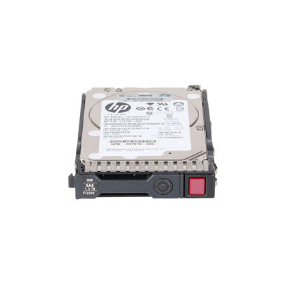 Picture of HP MSA 900GB 6G SAS 10K 2.5inch Dual Port Enterprise Hard Drive C8S59A 730703-001