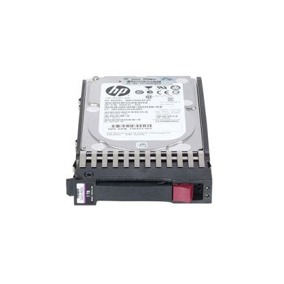 Picture of HP MSA 1TB 6G SAS 7.2K 2.5inch Dual Port Midline Hard Drive C8S62A 730706-001