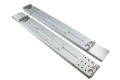 Picture of HPE StoreEver 1/8 G2 Tape Autoloader Rack Rail Kit AH166A 435248-001