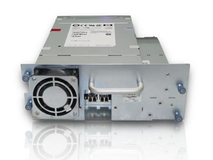 Picture of HP MSL LTO-3 Ultrium 960 FC 4Gb Drive Upgrade Kit AG328B 418411-002