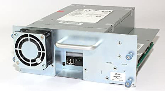 Picture of HP MSL LTO-4 Ultrium 1840 4Gb FC Drive Upgrade Kit AJ042A 453907-001