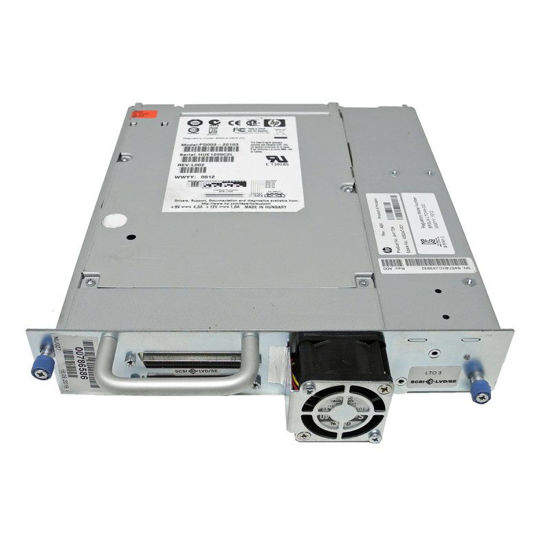 Picture of HP MSL LTO-3 Ultrium 920 SCSI Drive Upgrade Kit AH173A 435247-001