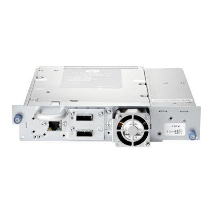 Picture of HP MSL LTO-3 Ultrium 920 SAS Drive Upgrade Kit AH562A 445891-001