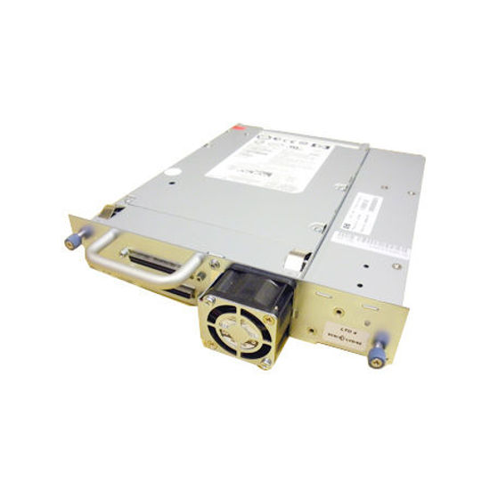 Picture of HP MSL LTO-4 Ultrium 1760 SCSI Drive Upgrade Kit AJ819A 489809-001