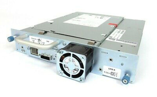 Picture of HPE MSL LTO-5 Ultrium 3000 SAS Drive Upgrade Kit BL540A BL540B 603881-001