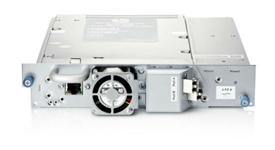 Picture of HPE MSL LTO-6 Ultrium 6250 Fibre Channel Drive Upgrade Kit C0H28A 706825-001