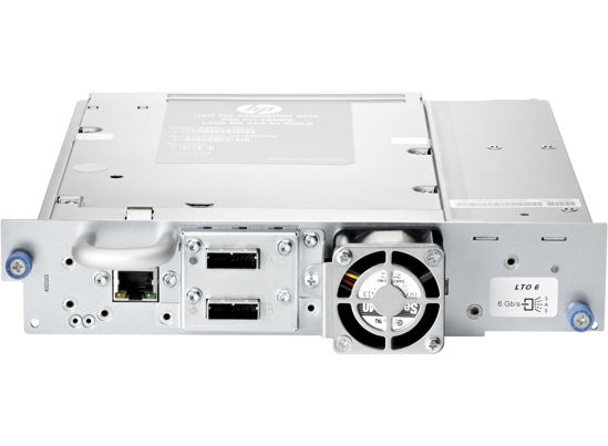Picture of HPE MSL LTO-7 Ultrium 15000 FC Drive Upgrade Kit N7P36A 834167-001