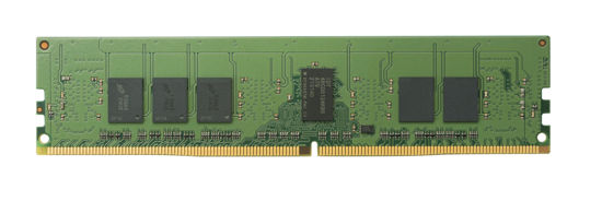 Picture of HP 16GB (2x8GB) PC4-17000 DDR4-2133 Non-ECC Unbuffered Memory Module 2X P1N52AA